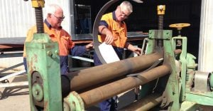 Peninsula Steel Fabrication Services